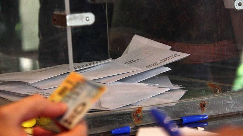 Edició Migdia - El TSJC suspèn cautelarment la desconvocatòria d'eleccions i manté el 14F