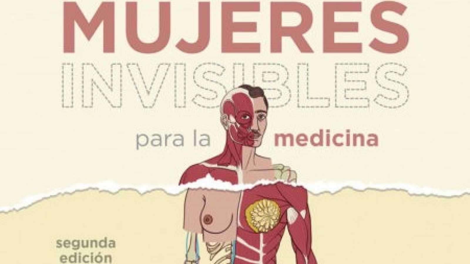 En Directe a Ràdio 4 - Entrevistem la Dra. Carme Valls-Llobet autora del llibre 'Mujeres Invisibles para la medicina'