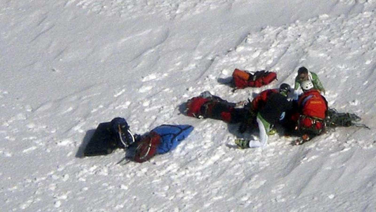 De boca a orella - La prevenció dels accidents de muntanya