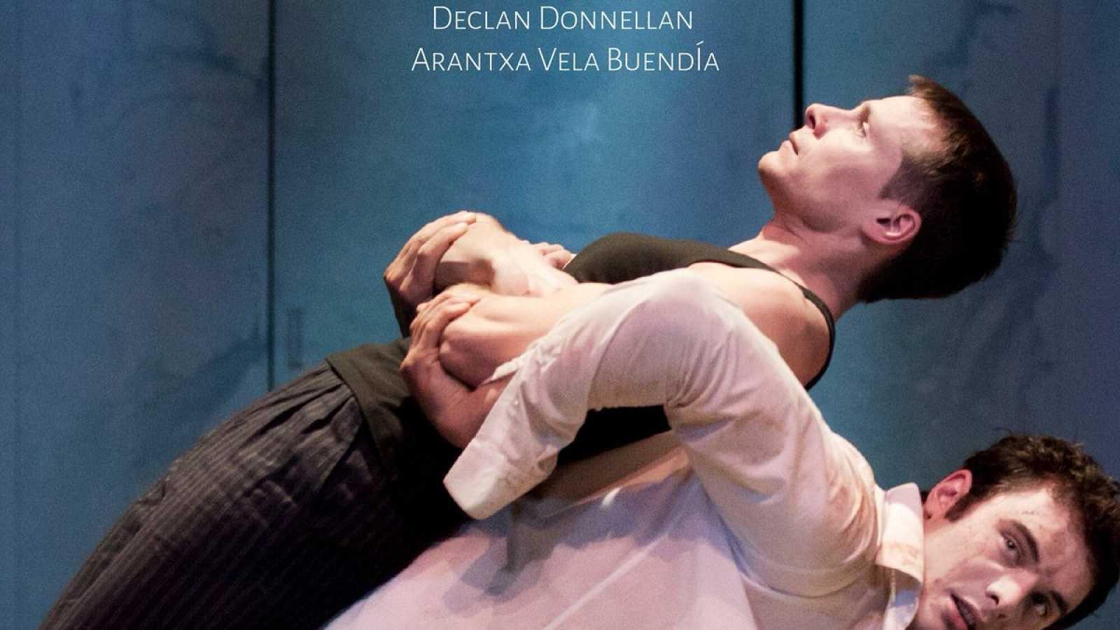 La sala - A pie de página: 'Donnellan sobre Shakespeare' - 17/01/21 - Escuchar ahora