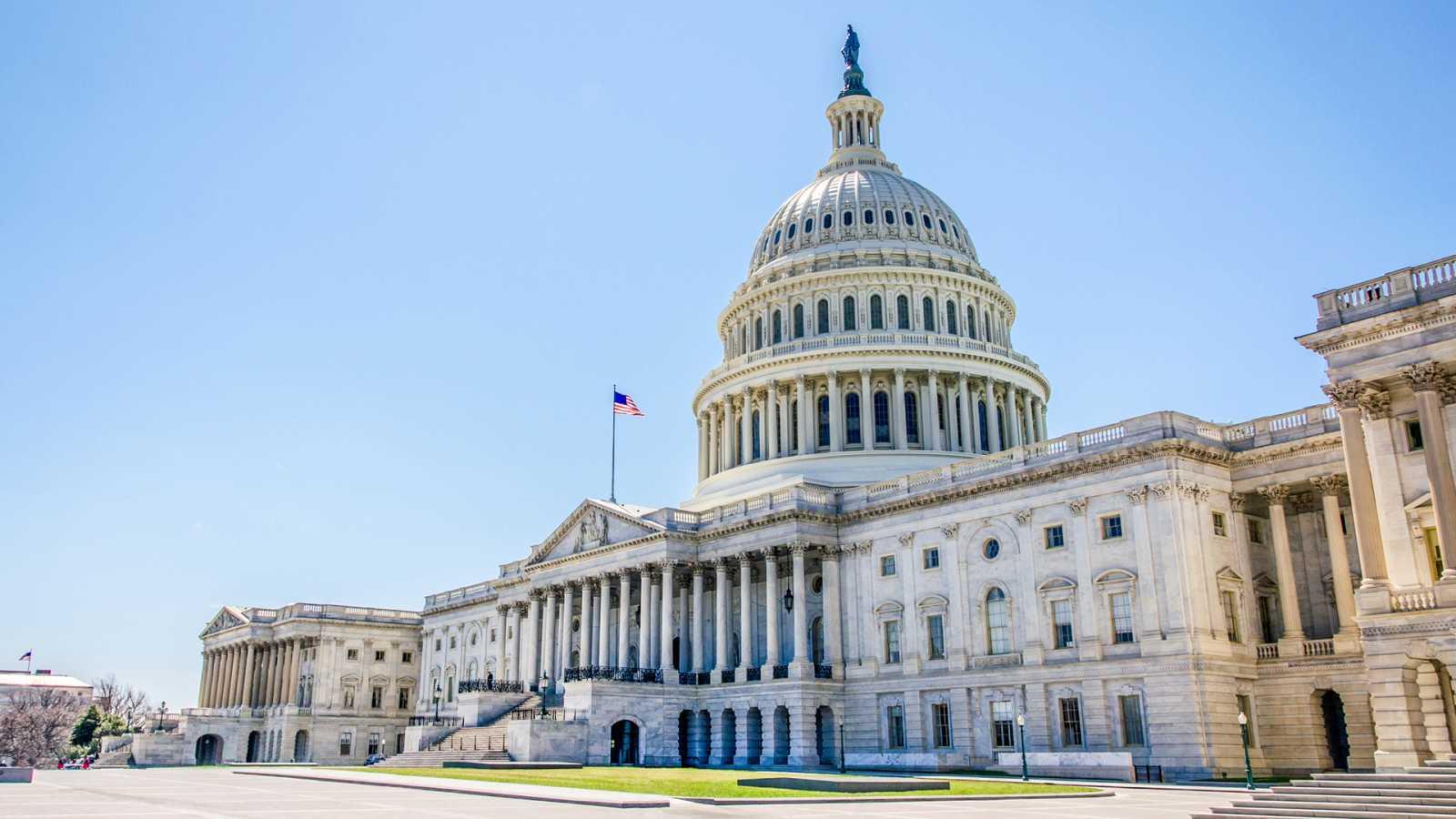 Hora América - La herencia española en el Capitolio de EE. UU. - 19/01/21 - escuchar ahora