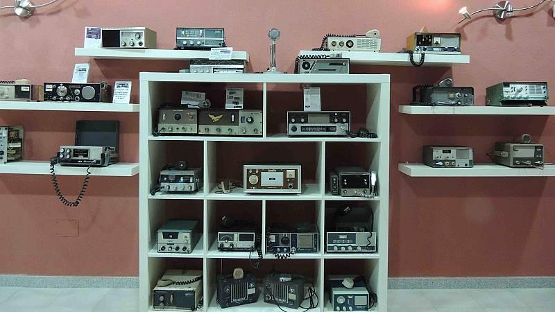 Amigos de la onda corta - Diez años del Museo CB-27 - 21/01/21 - escuchar ahora