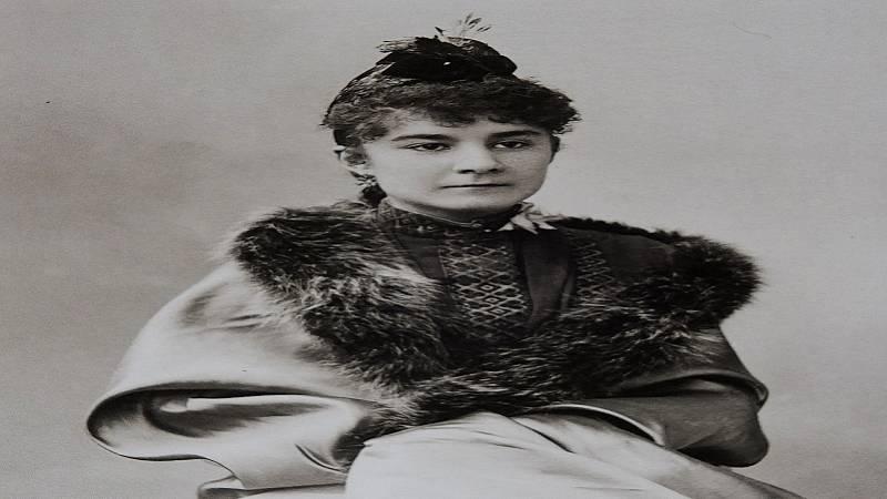 Mujeres malditas - Marie Heredia - 21/01/21 - Escuchar ahora