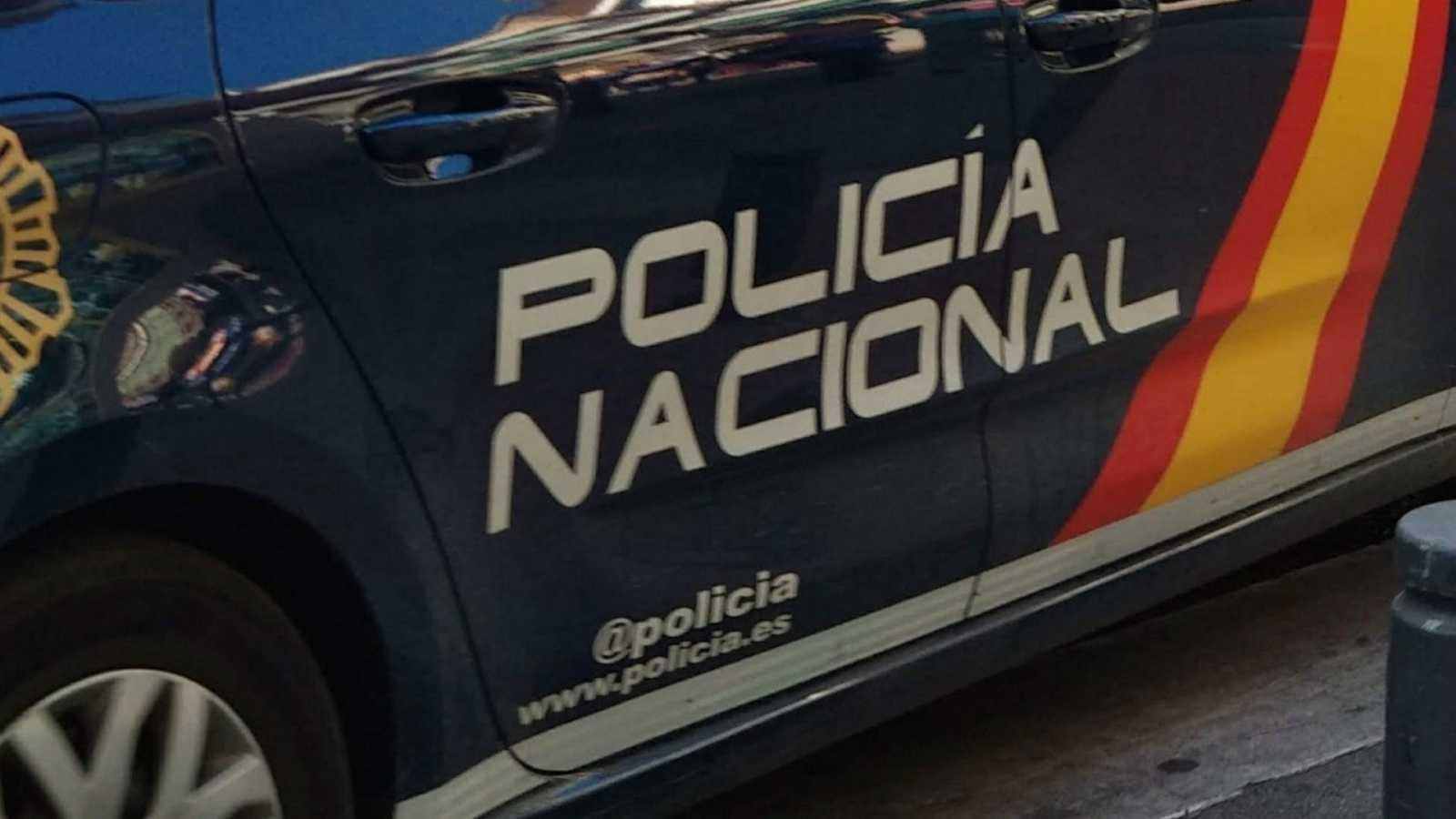 Boletines RNE - Tres menores detenidos en Valencia por agresión sexual a otra menor de 15 años -Escuchar ahora