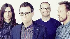180 grados - Weezer, Fontaines DC & Soulwax, Griff y Yard Act - 20/01/21
