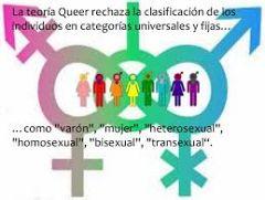 Sin Genero de Duda - movimiento queer