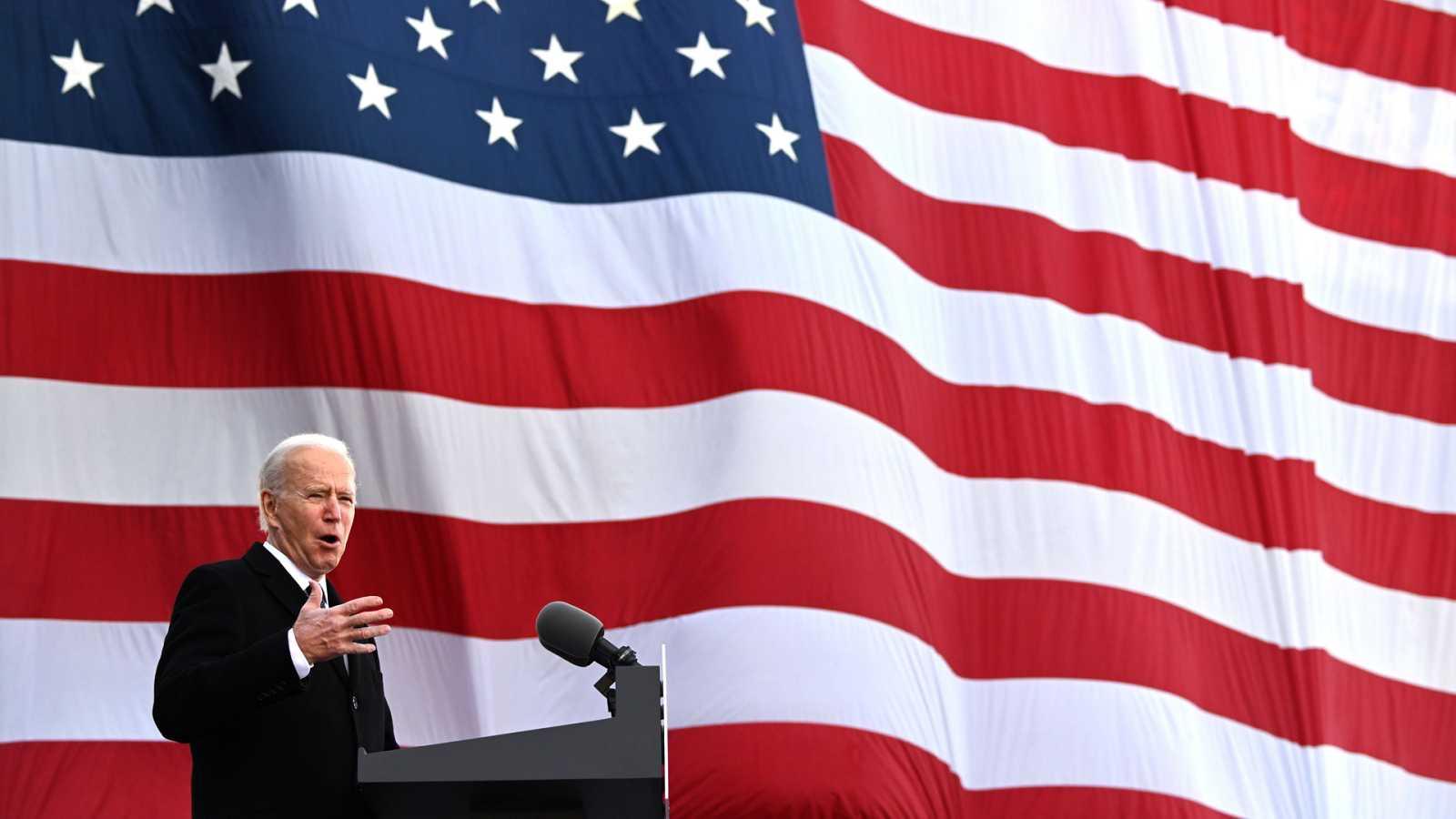 Europa abierta - La presidencia de Biden: una oportunidad para las relaciones transatlánticas - escuchar ahora