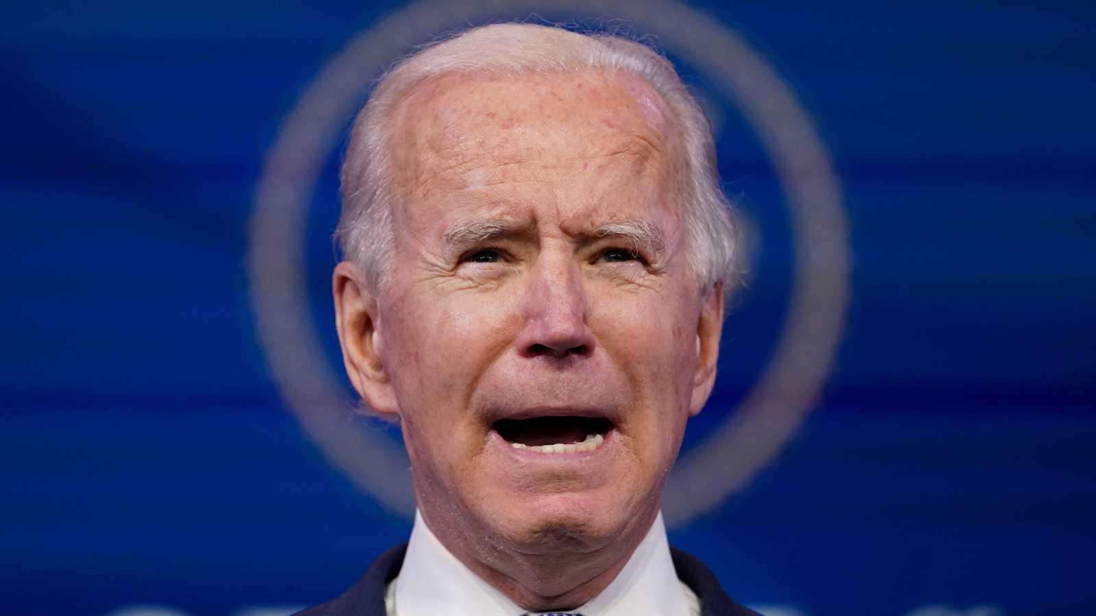 Asia hoy - Asia en la agenda internacional de Joe Biden - 20/01/21 - escuchar ahora