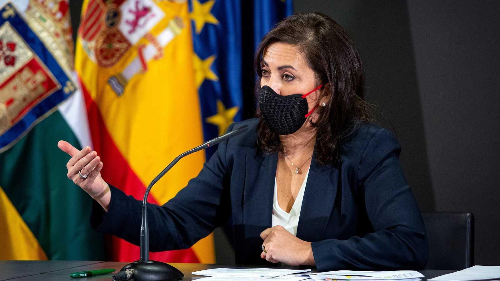14 horas - La Rioja cierra toda la actividad no esencial y confina sus municipios durante un mes - Escuchar ahora