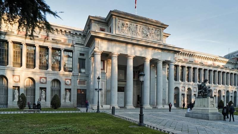 14 horas - El Prado reorganiza su exposición permanente y refuerza la presencia de mujeres artistas - Escuchar ahora
