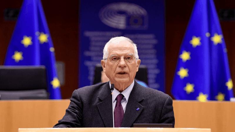 "Especiales RNE - Josep Borrell: ""Esperamos que Estados Unidos vuelva a ser un socio fiable"" - Escuchar ahora"