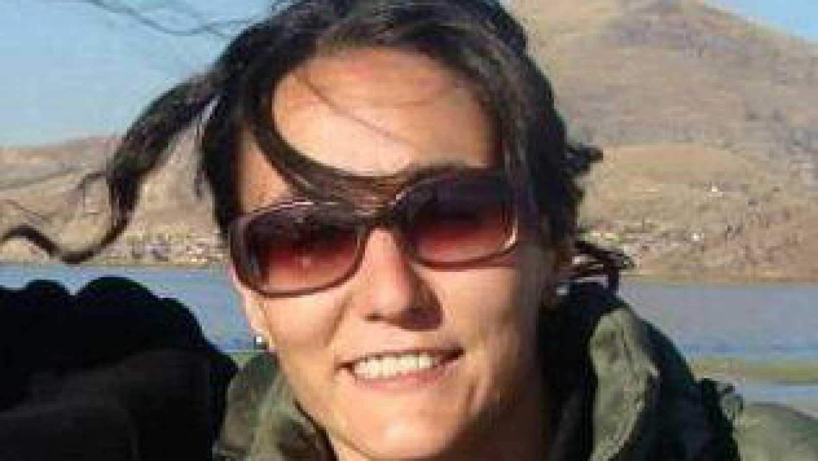 África hoy - La periodista Aurora Moreno Alcojor recibe el Premio de Ensayo de Casa África - 20/01/21 - escuchar ahora