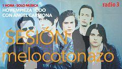 Hoy empieza todo con Ángel Carmona - #SesiónMelocotonazo: Massive Attack, Suede, Blur... - 21/01/21