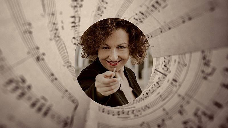 Gente despierta - Dirigir orquestas, Cosas de la vida, con Luismi Pascual - Escuchar ahora