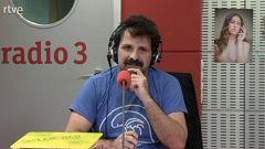 Hoy empieza todo con Ángel Carmona - Ariana Abecasis, Jaime Cruz y ROCKDELUX ha vuelto - 21/01/21