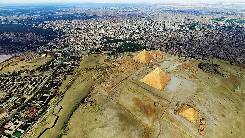 La vuelta al mundo con Miquel Silvestre - Grupos sociales de Egipto - 21/01/21 - Escuchar ahora