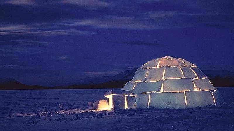 Esto me cuentan - Un cuento inuit - Escuchar ahora