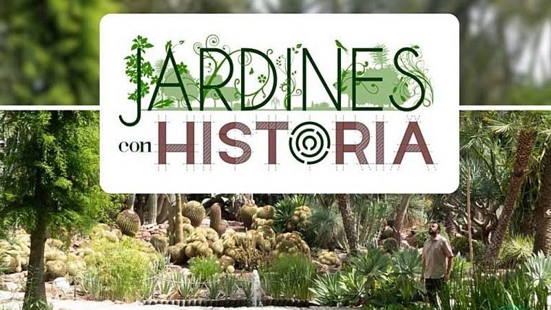 Hoy empieza todo con Marta Echeverría - Historias de jardines y de mujeres 'empotradoras' - 21/01/21 - escuchar ahora