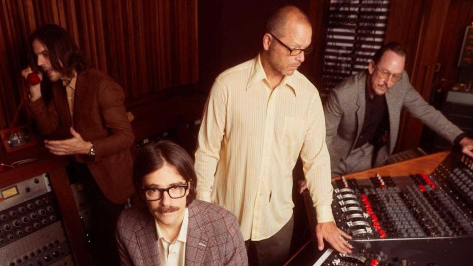 Turbo 3 - Weezer, Ezpalak y Dakota Theim - 21/01/21 - escuchar ahora
