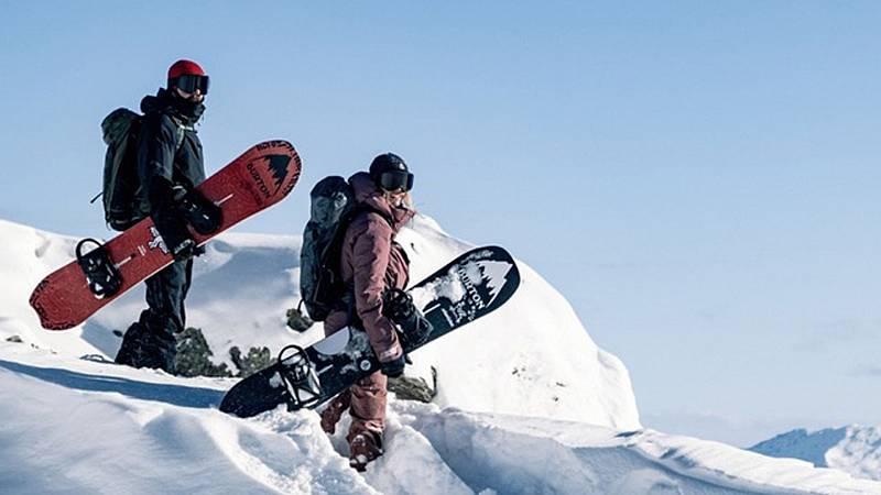 Marca tendencia - Moda de esquí: de las pistas a la calle - Escuchar ahora