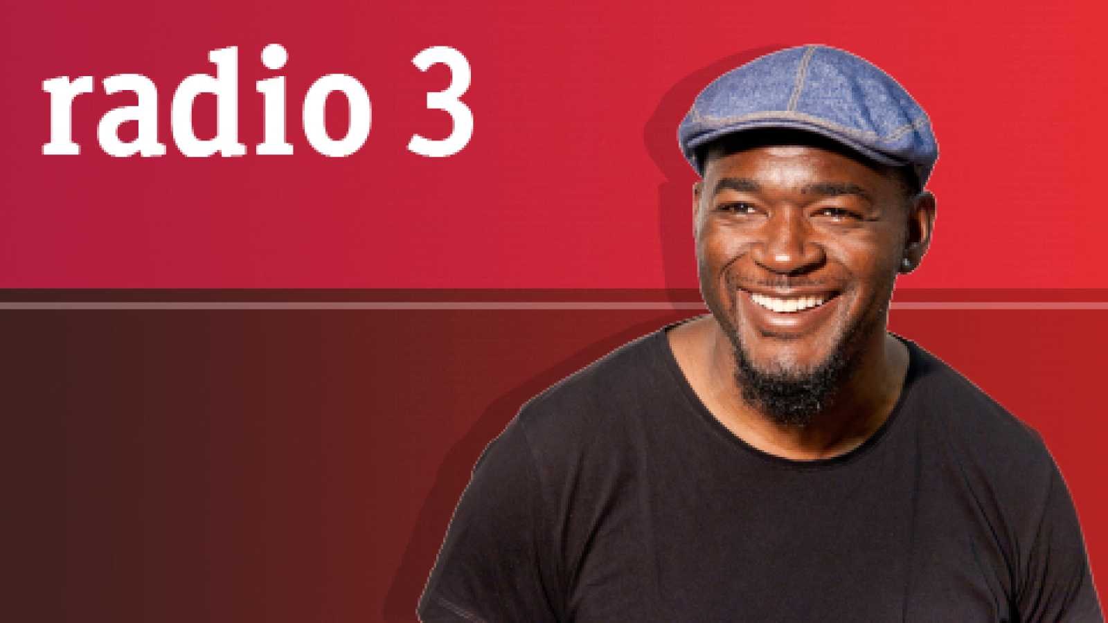 La Cuarta Parte - SR CHEN presenta Como No Hacer un Trio - 22/01/21 - escuchar ahora