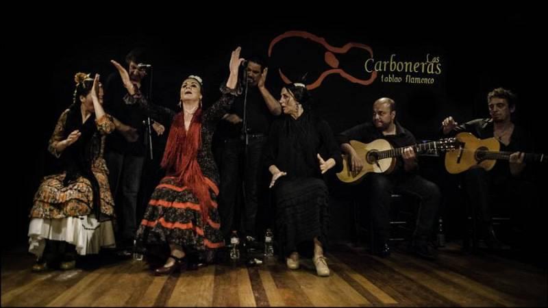Tiempo Flamenco - La agonía de los tablaos - 23/01/21 - escuchar ahora