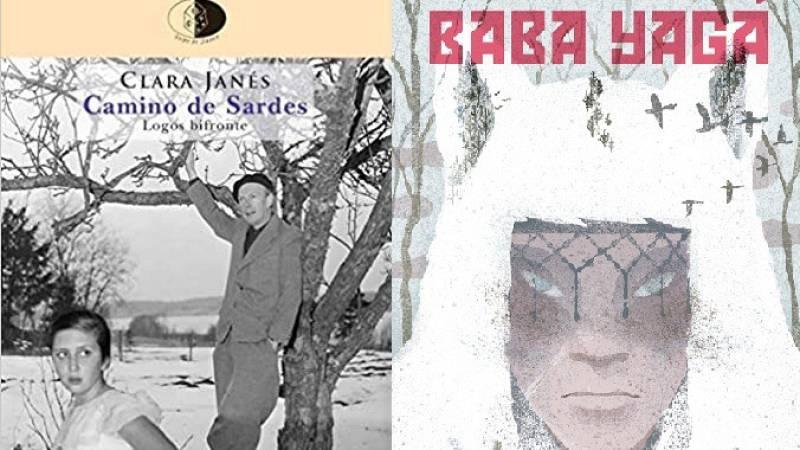 Sexto continente - Mujeres en la nieve - 23/01/21 - escuchar ahora
