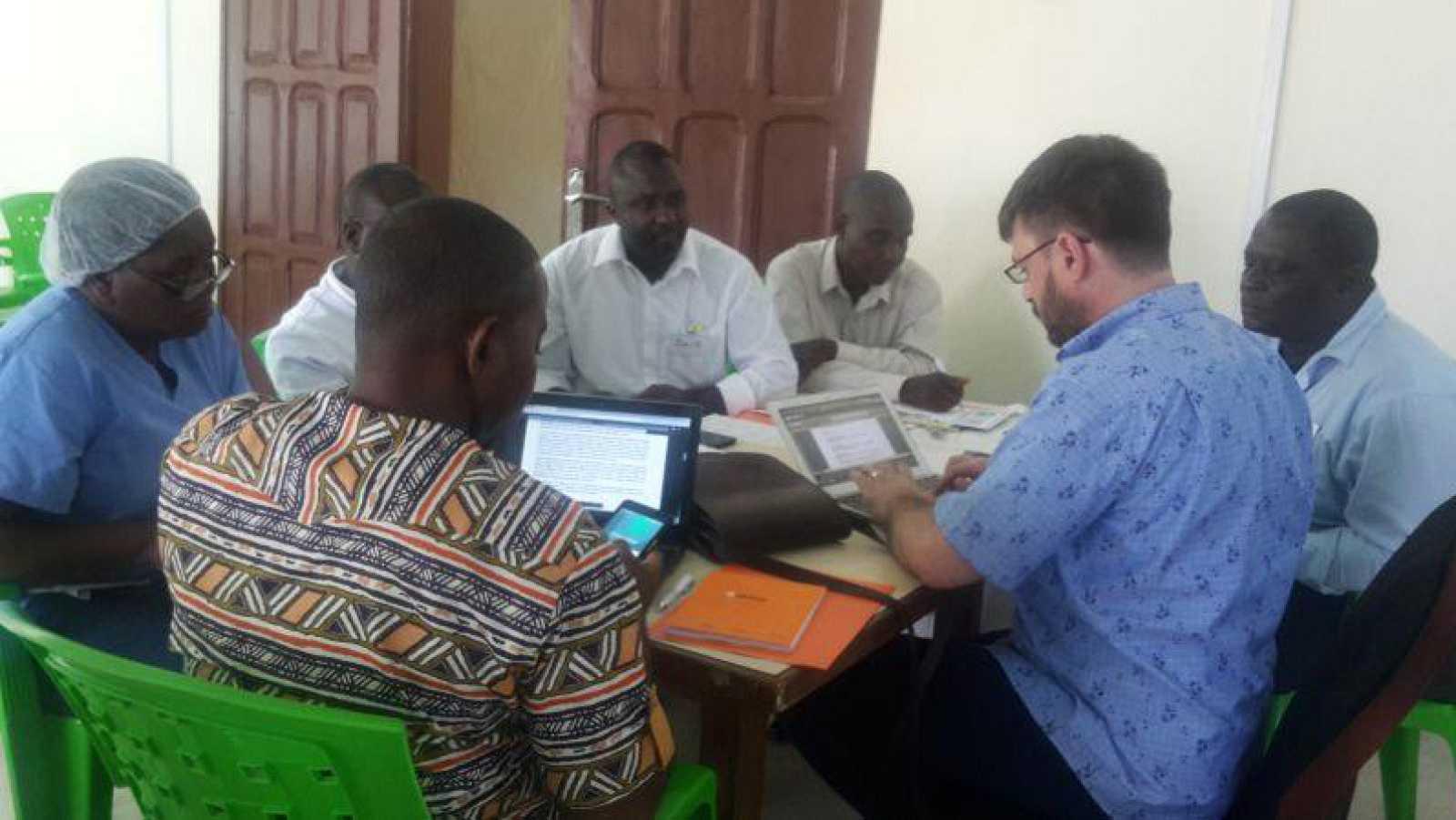 África hoy - Integrar la perspectiva de género en la investigación social y en la salud - 21/01/21
