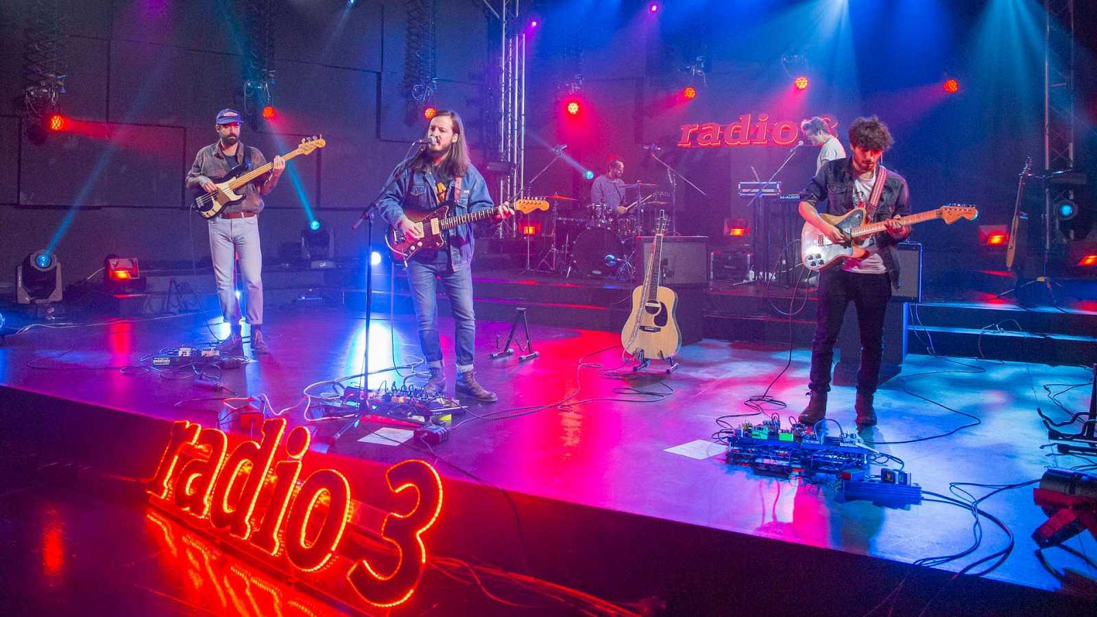 Los conciertos de Radio 3 - Wide Valley - 22/01/21 - escuchar ahora