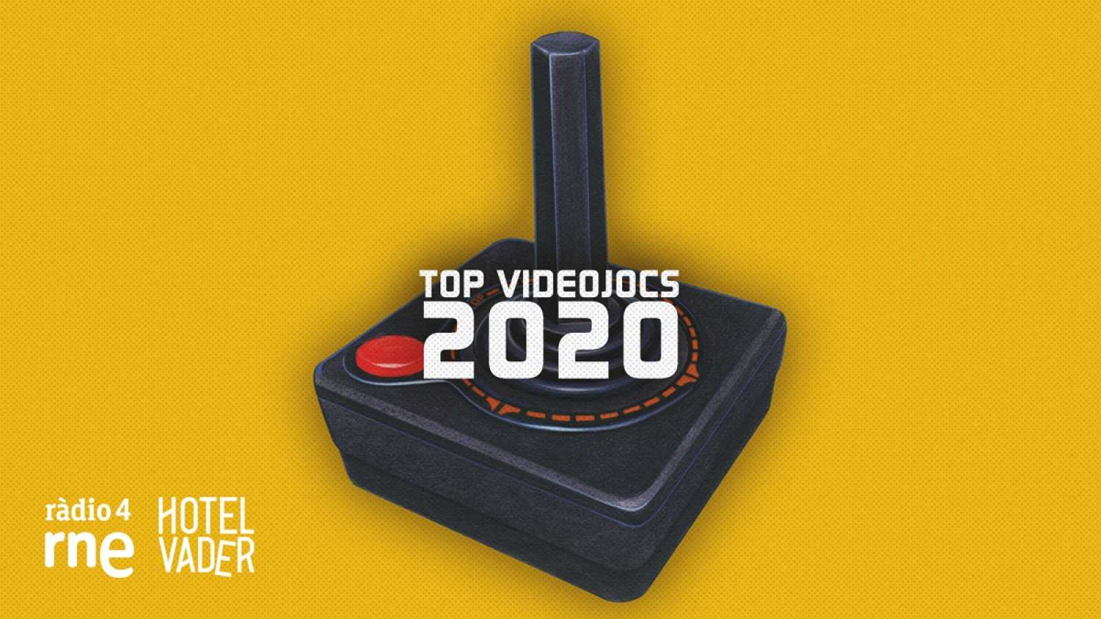 Hotel Vader - Top Vídeojocs 2020