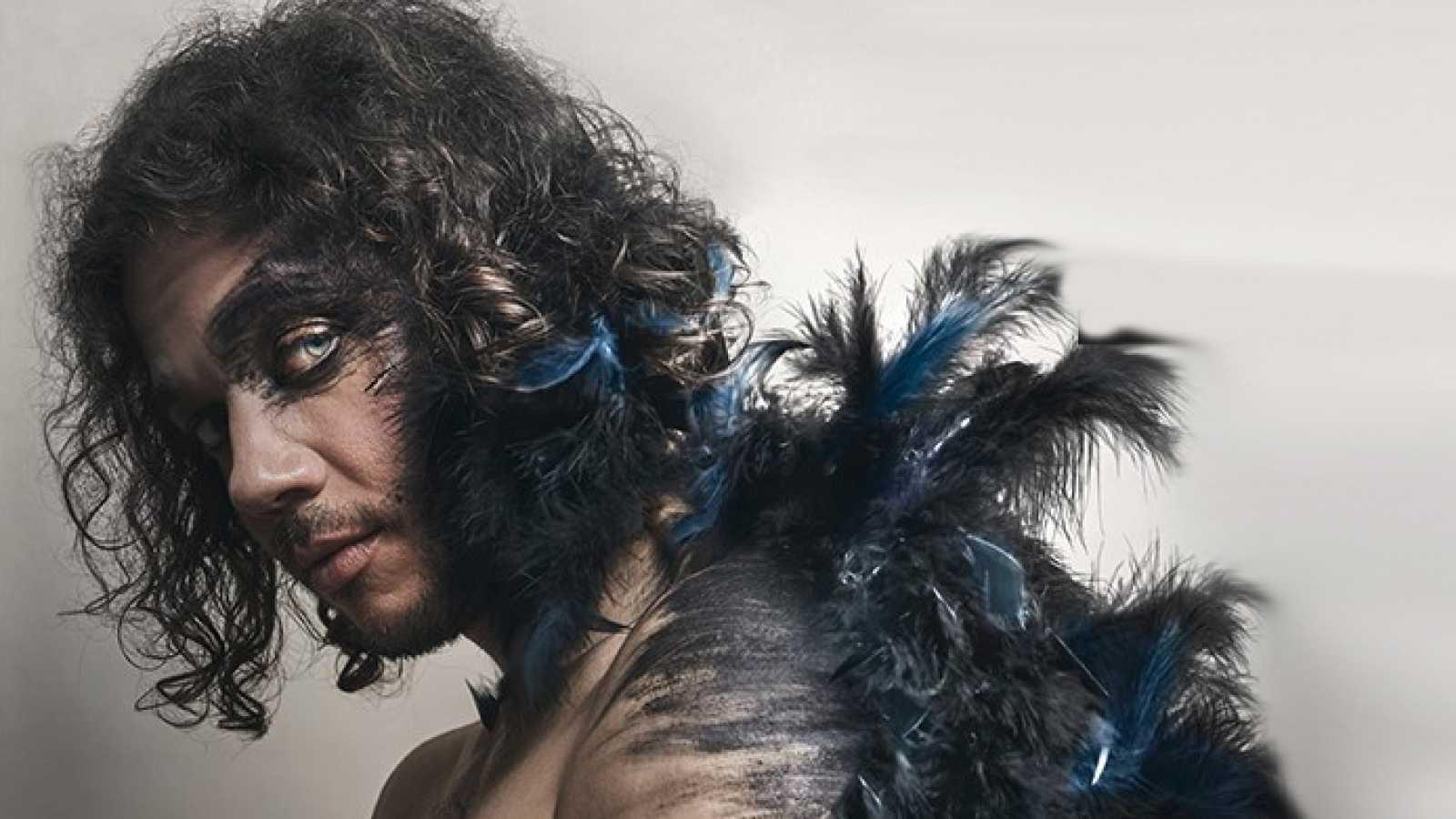 Artesfera - 'Pájaro de las Delicias', de Miguel Ángel Delgado - 22/01/21 - escuchar ahora