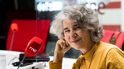 El espacio de Radio 5, 'La Biblioteca nacional: Más que libros', llega a su número 100 - Escuchar ahora