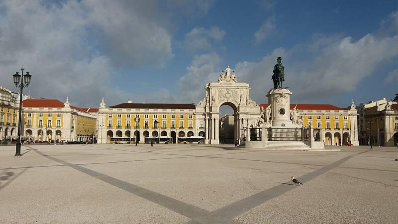 Reportajes 5 Continentes - Elecciones presidenciales en Portugal - Escuchar ahora