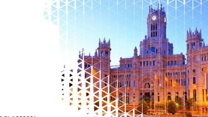 Laboratorio Gastronómico - Madrid celebra el World Class 2021 - 24/01/21 - escuchar ahora