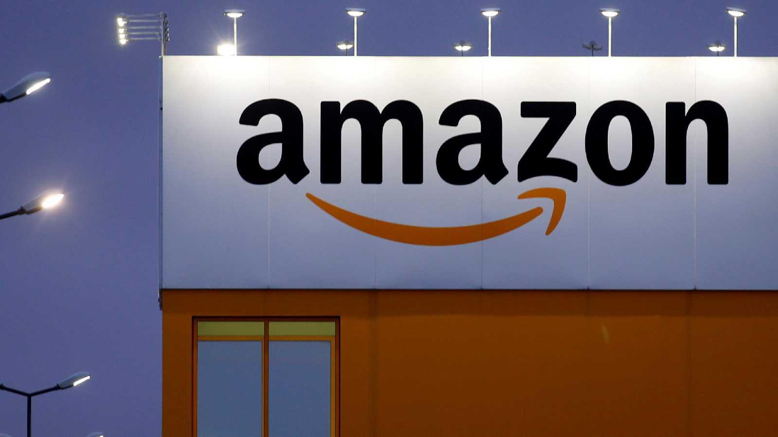24 horas - Amazon sube el importe que cobra a las tiendas que venden en su plataforma - Escuchar ahora