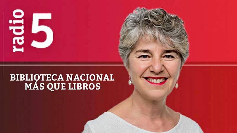 No es un día cualquiera - Biblioteca Nacional - Ángela Núñez - 23/01/2021 - Escuchar ahora