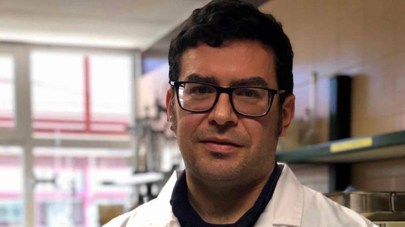 No es un día cualquiera - Estanislao Nistal - Profesor de Microbiología - 'Colateral' - 23/01/2021 - Escuchar ahora