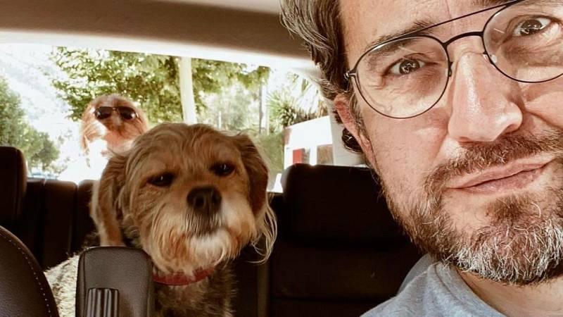No es un día cualquiera - Perro - Màxim Huerta - 'Palabras para Max' - 23/01/2021 - Escuchar ahora