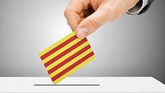 No es un día cualquiera - Elecciones en Cataluña - Andrés Medina - 'Opinión pública' - 24-01-2021