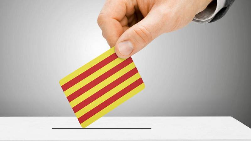 No es un día cualquiera - Elecciones en Cataluña - Andrés Medina - 'Opinión pública' - 24-01-2021 - Escuchar ahora