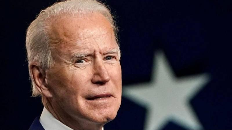 No es un día cualquiera - Joe Biden - Fernando Arancón - 'El orden mundial' - 24-01-2021 - Escuchar Ahora