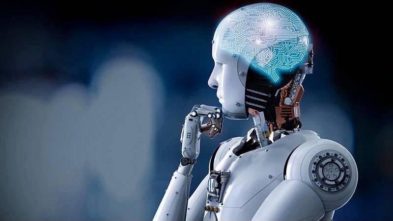 No es un día cualquiera - Robots con empatía - David Zurdo - Regreso al presente - 24-01-2021 - Escuchar Ahora