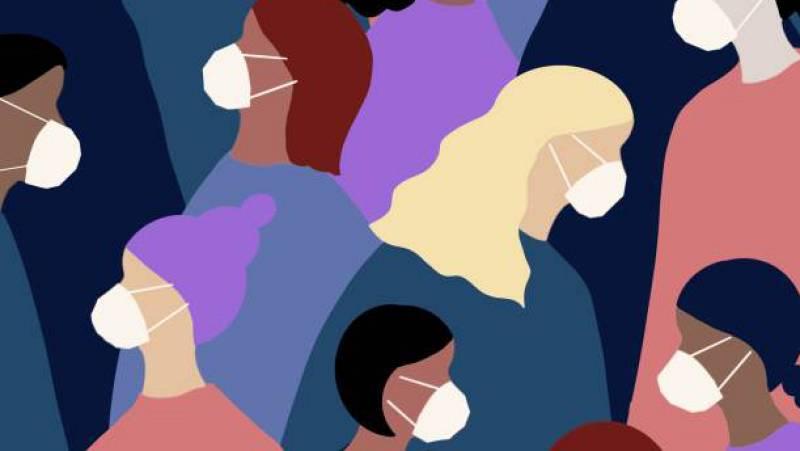 Europa abierta - El Parlamento Europeo pide una visión de género en la lucha contra la pandemia - Escuchar ahora