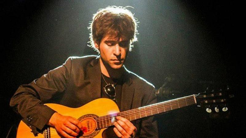 De vuelta - Idioma musical - Daniel Minimalia, el Grammy Latino 2020   que enamora al mundo con su guitarra - Escuchar ahora