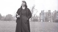 Alguien debería prohibir los domingos por la tarde - Una tarde con Sylvia Plath - 24/01/21