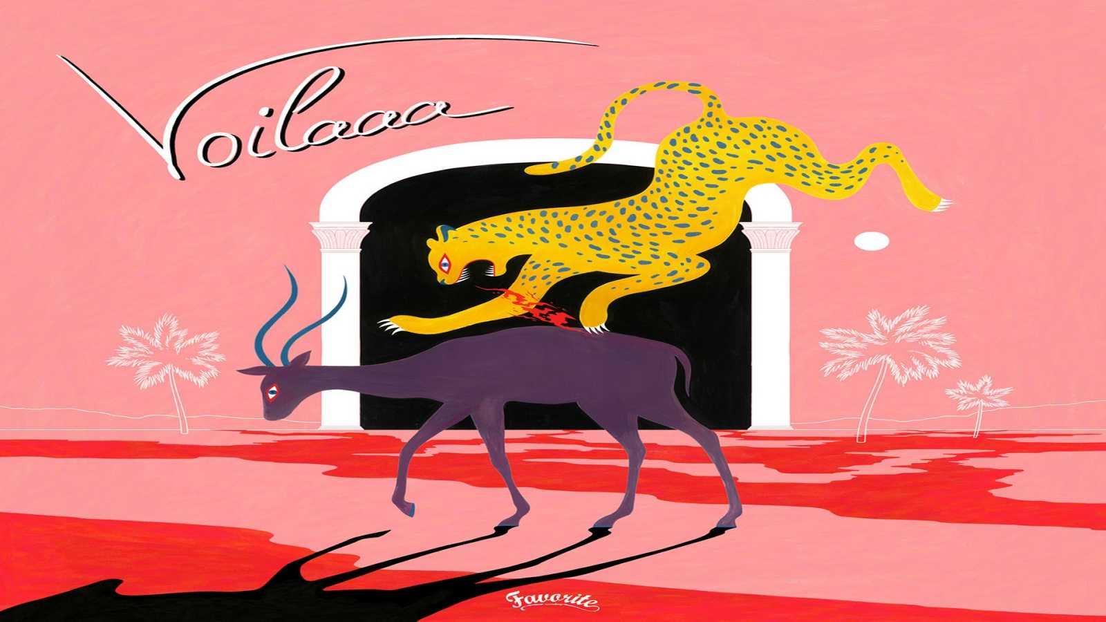 Sonideros: Dj Floro - Love & Happiness - 24/01/21 - escuchar ahora