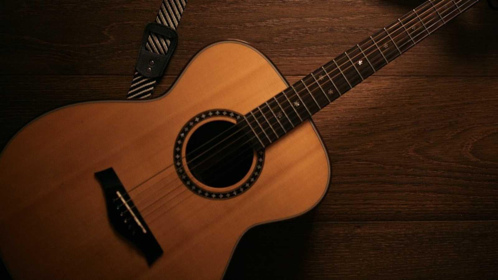 La guitarra - 24/01/21 - escuchar ahora