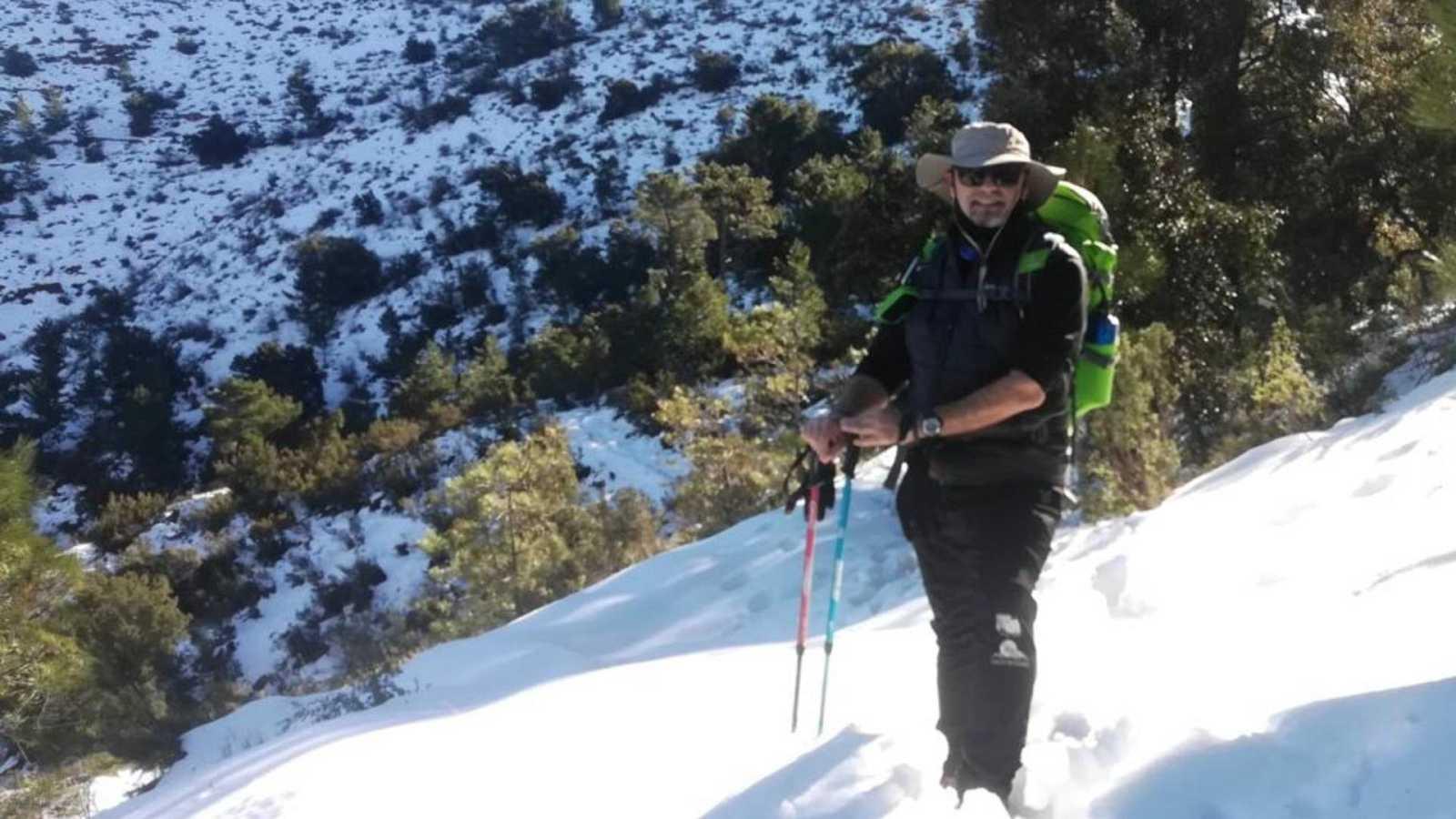 Sin atajos - Una charla de montaña - 25/01/21 - escuchar ahora