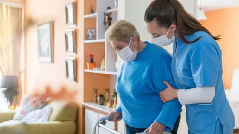 Punto de enlace - Profesionalizar la figura del cuidador - escuchar ahora