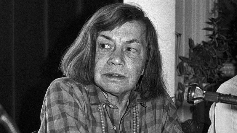 Hoy empieza todo 2 - 'Barra libre' a Patricia Highsmith - 25/01/21